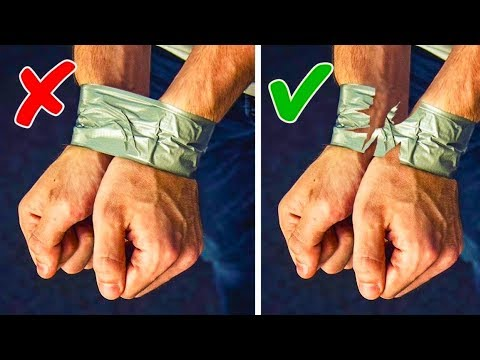 Thumbnail: 18 SELF-DEFENCE TIPS THAT MIGHT SAVE YOUR LIFE
