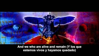 "Saviour Machine ""The Bride Of Christ / Rapture-The Seventh Seal"" Subtitles English Spanish"