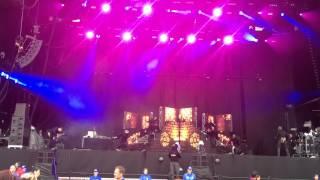 Nicki Minaj ~ SO INDIE @ Hackney Music Festival