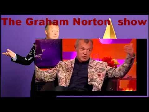The Graham Norton Show (S15, E02) Andrew Garfield, Emma Stone, Jamie Foxx, Paolo Nutini