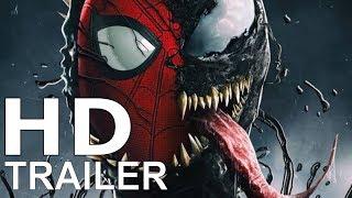 VENOM 2 (2020) RETURN OF CARNAGE | Tom Hardy Movie Concept Trailer HD