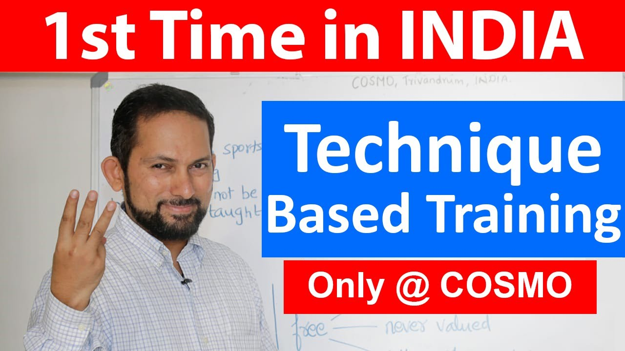 Best IELTS Training Centre Trivandrum, Kochi & Kottayam | COSMO