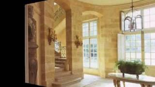 RICH,LUXURY and ELEGANT   interiors of Castle & Villa