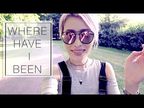 Channel/Life Update | Where Have I Been | Sunday Afternoon In London | FoodishBeauty