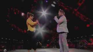 I've Just Seen Jesus featuring Lana Ranahan and David Phelps   YouTube