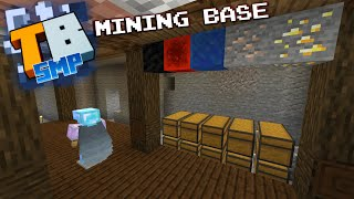 The Biggest Mine - Truly Bedrock season1 #15 - Bedrock Edition Youtube Server