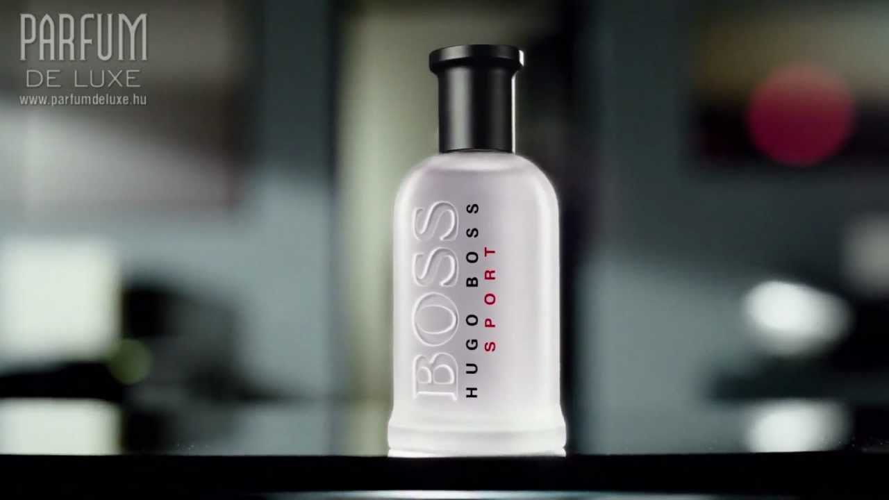 hugo boss bottled sport with jenson button youtube. Black Bedroom Furniture Sets. Home Design Ideas