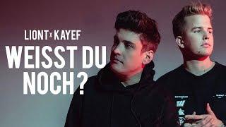 Смотреть клип Liont X Kayef - Weisst Du Noch ?