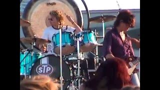 Stone Temple Pilots MIAMI BEACH  07OCT2002