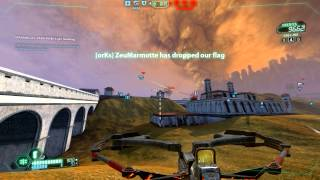 I AM LEGEND - Competitive Tribes: Ascend Montage by YooNiZz