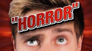💩 Schlechte Horror-Games!
