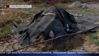 Бетонный пол собственной бани стал могилой для жителя Алматинской области