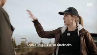 Fallet Ny Kriminalkomedi på SVT