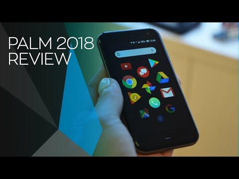 The Palm is the most useless product of 2018 - Review