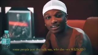 WizKid Lagos Vibes Official Video