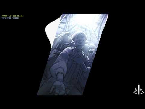 Song of Healing - Dubstep/Epicstep [ dj-Jo Remix ]
