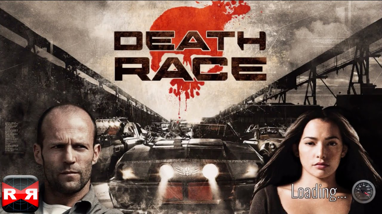 Death Race The Game By Genera Mobile Ios Android Gameplay