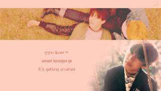 BTS (방탄소년단) – RUN [Color coded Han|Rom|Eng lyrics]