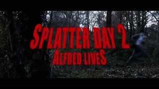 Splatter Day 2