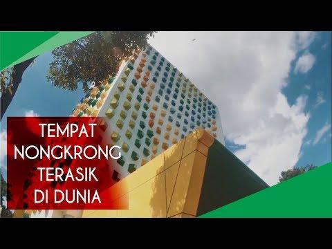 Bandung Creative Hub, Tempat Kolaboratif Zaman Now