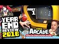 ALL ACCESS YEAR END JOHN S ARCADE REVIEW AND TOUR 2016 PART 1 mp3