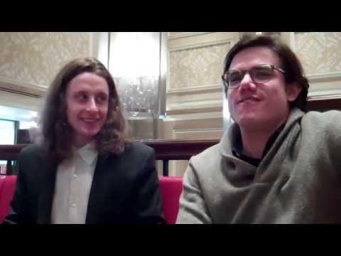 "Tribeca Interview: Rory Culkin & Lou Howe on ""Gabriel"""