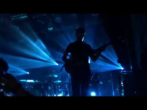 Don Broco - Come Out To LA Live At London ULU