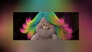 Trolls - I'm Coming Out Hungarian/Magyar HD