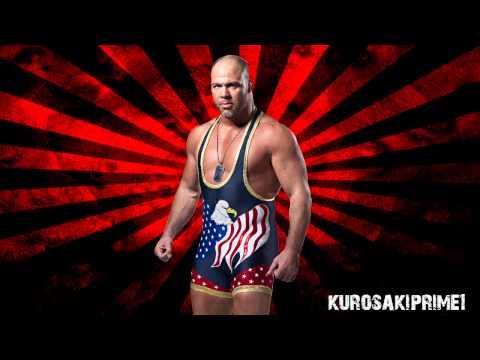 Kurt Angle TNA Theme Song