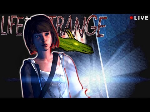 Going swimming in Life is Strange Episode 3 Chaos Theory