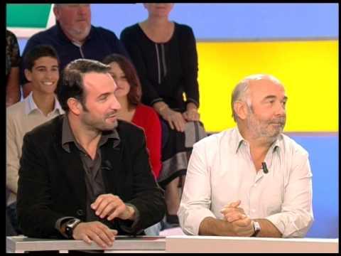 Jean Dujardin, Gérard Jugnot - On a tout essayé - 22/09/2005