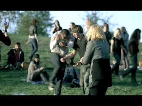 Lifehouse - Halfway Gone Trailer
