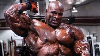 UNBEATABLE MONSTER - RONNIE COLEMAN MOTIVATION