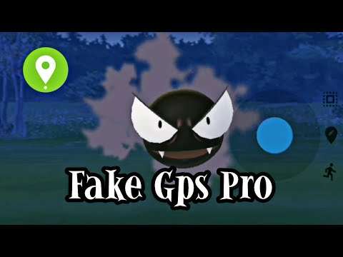 fake gps apk for pokemon go