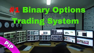 #1 Best Binary Options Trading System - Job Quitting Trading Strategy