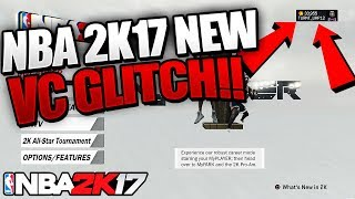 """NBA 2K17 *NEW* VC GLITCH """"THE BEST WAY TO GET VC"""" (AFTER LATEST PATCH!!)"""