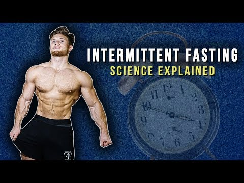 The Science Behind Intermittent Fasting (14 Studies) | Nutritional Science Explained
