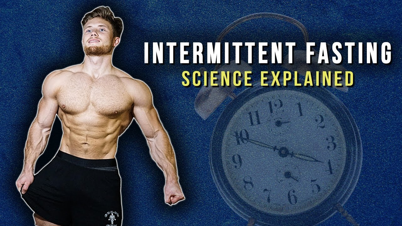 I Tried Intermittent Fasting For 3 Months  Here Are The Results