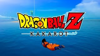 Opening Dragon Ball Kakarot