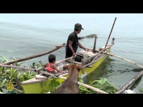 The Slum's of Manila Episode 1