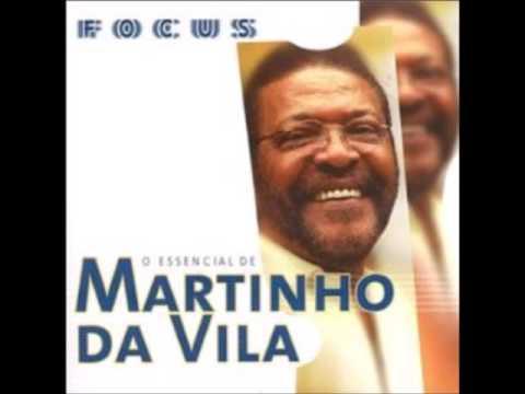 Martinho da Vila - FoCus Grandes Sucessos