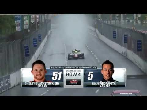 2015 Indy Lights - Toronto