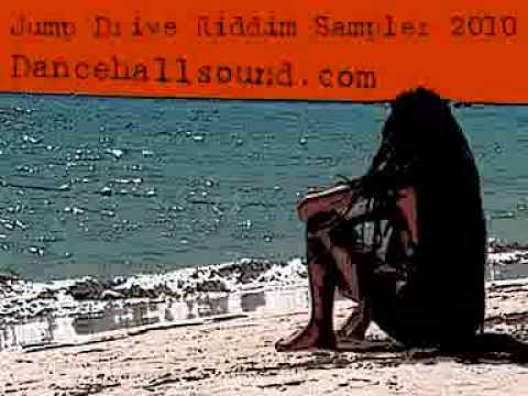 Jump Drive Riddim Sampler 2010 Dancehall Sound