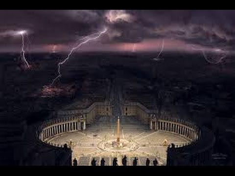 Vatican; Owner of World's Biggest Banks and Top Companies, Catholic Church Exposed