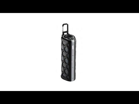 Jam Street Rugged Portable Bluetooth Speaker Youtube