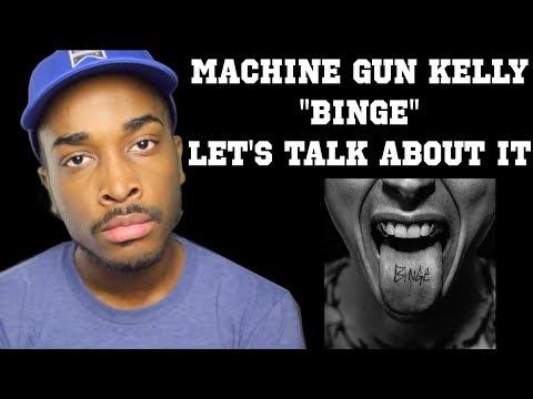 Machine Gun Kelly's