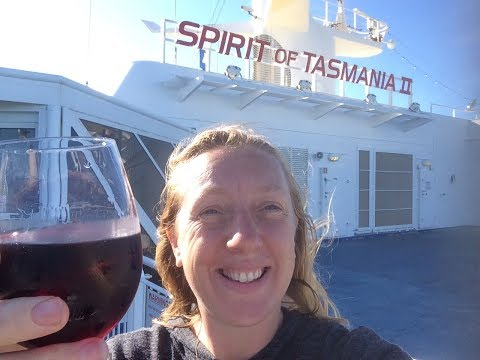 The Spirit Of Tasmania - A Family Crossing - Tips, Info And A Tour
