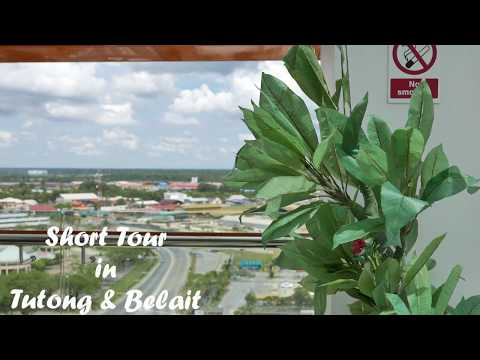 Sungai Tutong, V Plaza hotel and a few beaches - Places to visit in Brunei Episode 2 // LX100