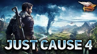 World of Tanks и Just Cause 4