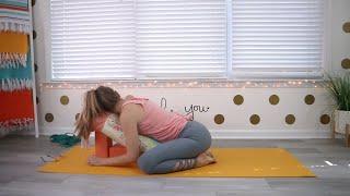 Stretch & Restore Yoga
